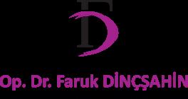 Faruk Dinçşahin Logo
