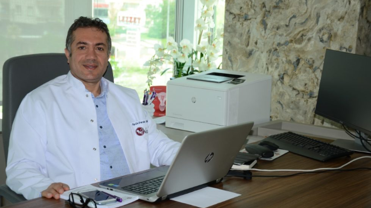 Op. Dr. Faruk Dinçşahin